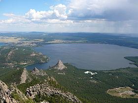 озеро Боровое > Боровое из Екатеринбурга >  автобусные туры > из Екатеринбурга