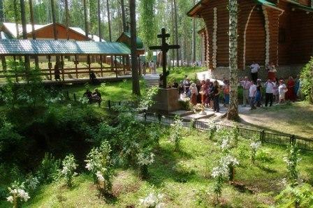 туры по Уралу и Сибири > Уральская кругосветка     > автобусные туры  >  из Екатеринбург Ганина яма