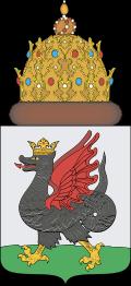 Герб города Казань