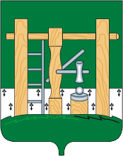 герб города Алапаевска
