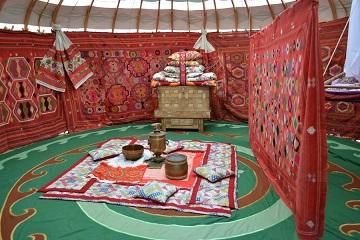 экскурсионный автобусный тур в  Уфу,  Экскурсия в Национальный музей Республики Башкортостан